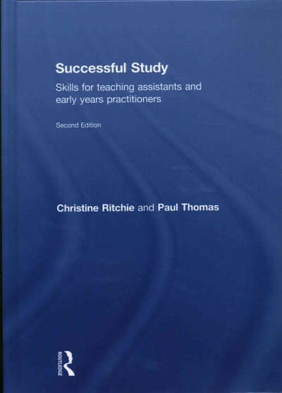 Successful study : skills for teaching assistants and early years practitioners /