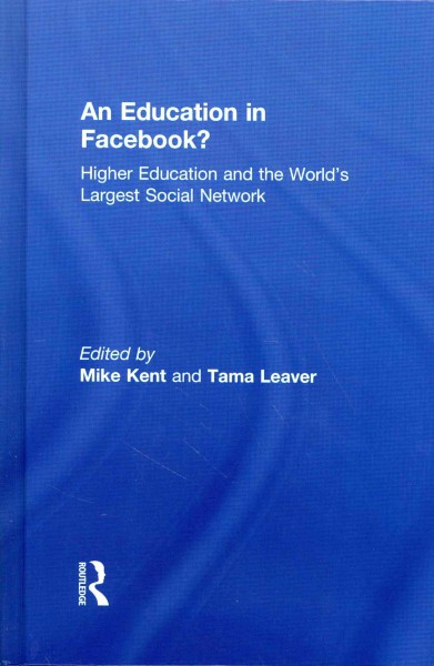 An education in Facebook? : higher education and the world
