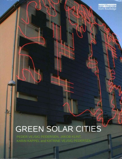 Green solar cities /