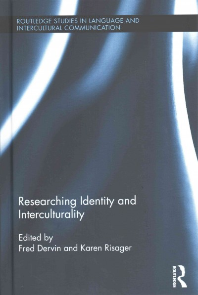 Researching identity and interculturality /