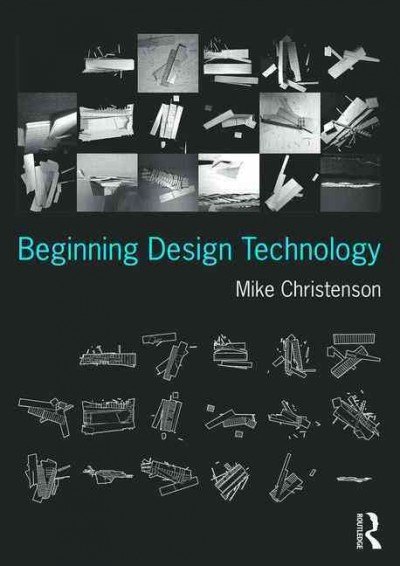 Beginning design technology /