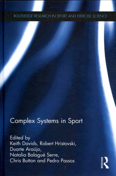 Complex systems in sport /