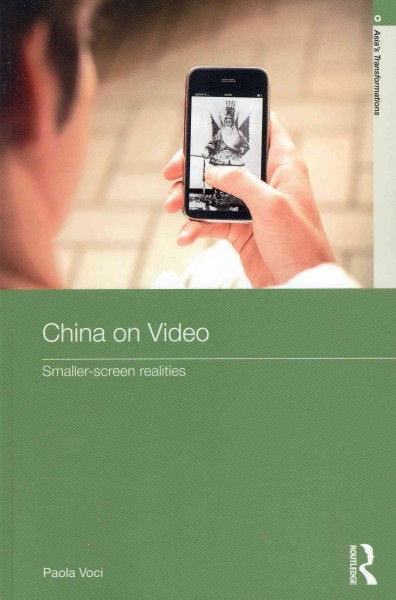 China on video : smaller-screen realities /
