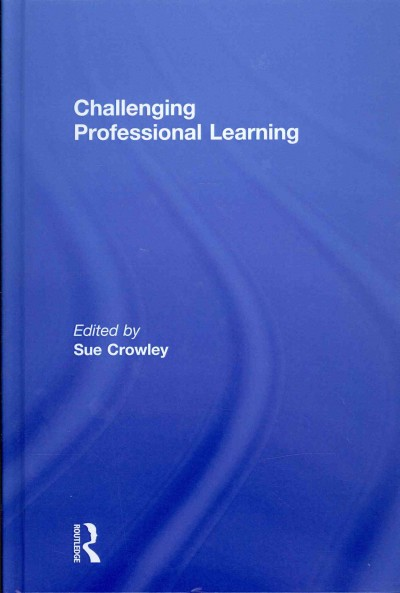 Challenging professional learning /