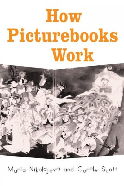 How picturebooks work /
