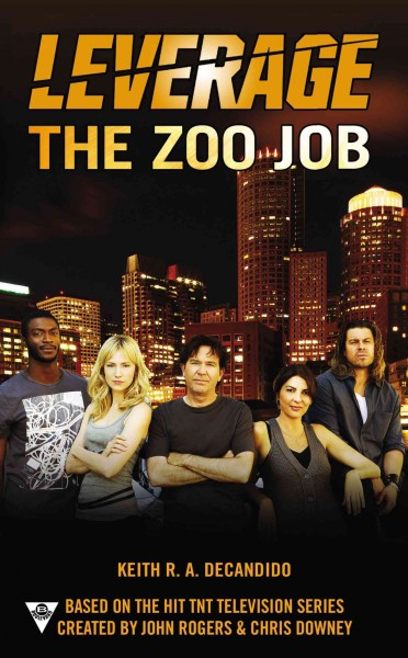 The zoo job /