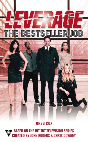 The bestseller job /
