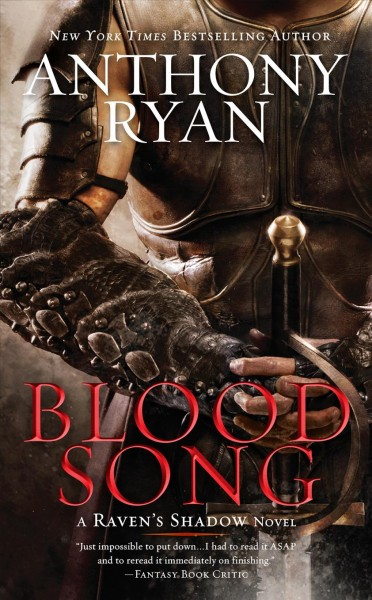 Blood song /