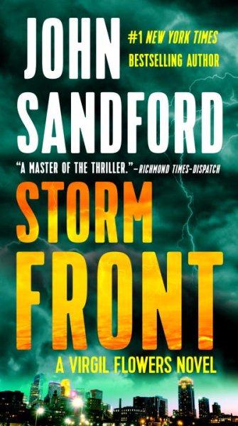 Storm front /