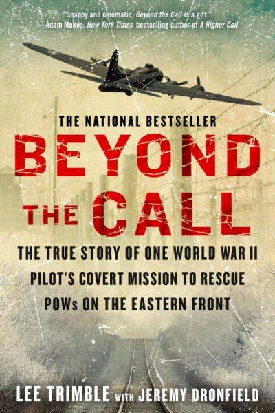 Beyond the call : the true story of one World War II pilot