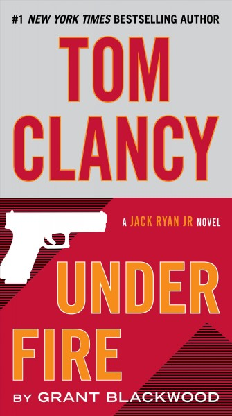 Tom Clancy under fire /
