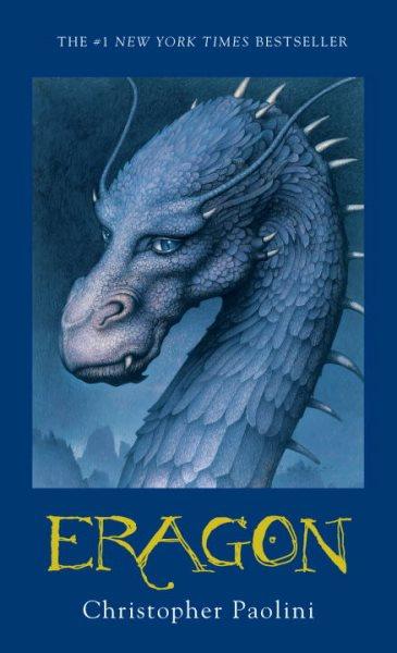 Inheritance 1:Eragon 龍騎士首部曲:飛龍聖戰