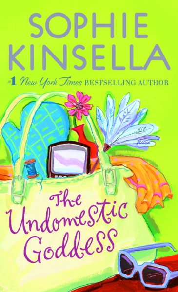 The Undomestic Goddess (Mass Market Paperback)家事女神