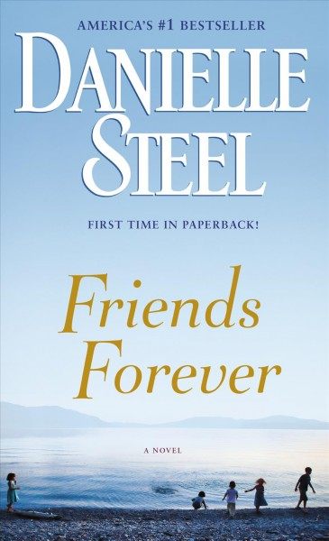 Friends forever : : a novel
