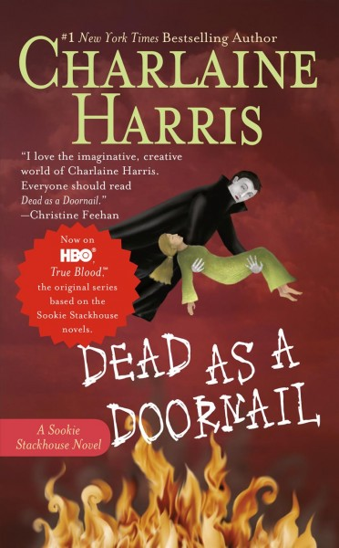 Southern Vampire 5:Dead as a Doornail 南方吸血鬼5:與狼人共舞