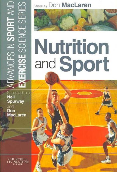 Nutrition and sport /