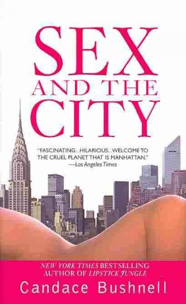 Sex And the City 慾望城市