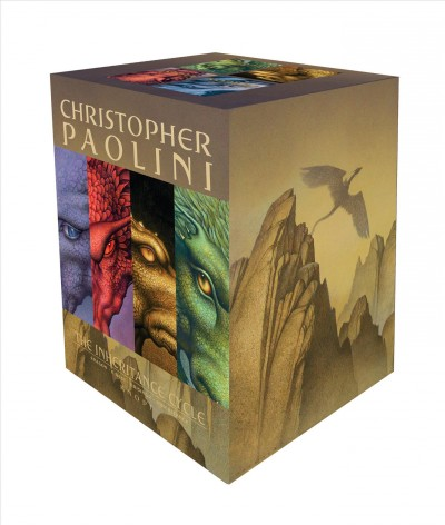 The Inheritance Cycle /