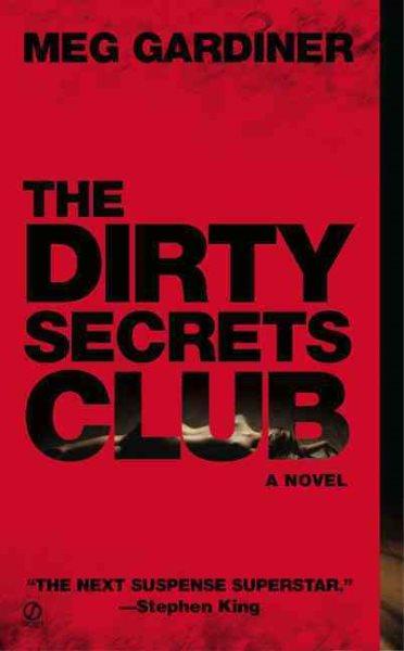The Dirty Secrets Club 下流祕密俱樂部