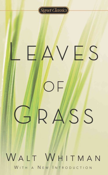 Leaves of grass /