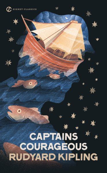 Captains courageous /