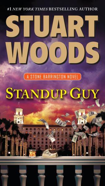 Standup guy /