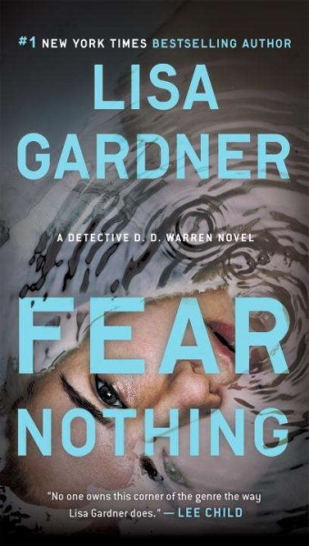 Fear nothing /