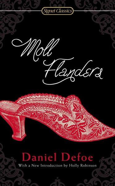 Moll Flanders /