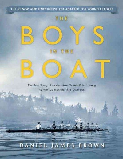 The Boys in the Boat 船上的男孩