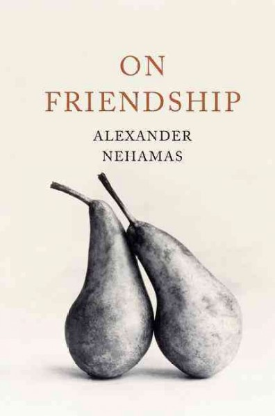 On friendship /