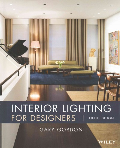 Interior lighting for designers /