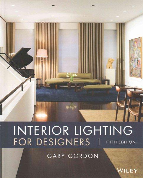 Interior lighting for designers /