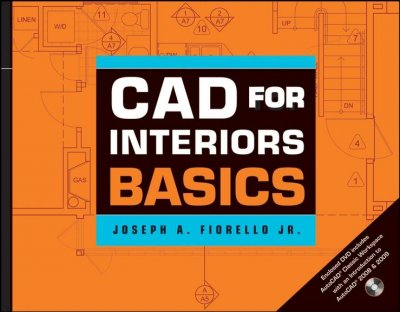 CAD for interiors basics /