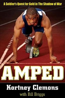 Amped : a soldier