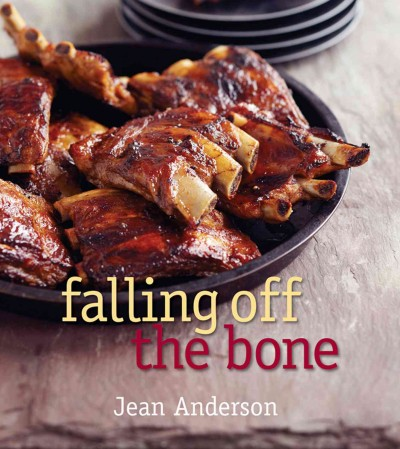 Falling off the bone /