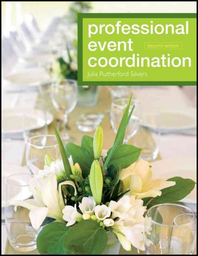 Professional event coordination /