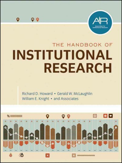 The handbook of institutional research /