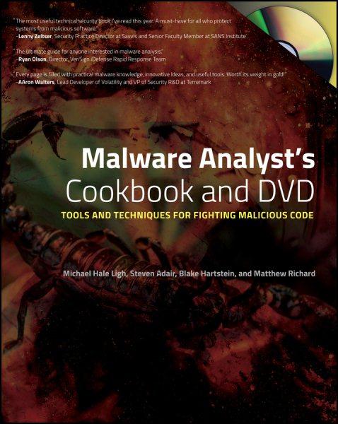 Malware analyst