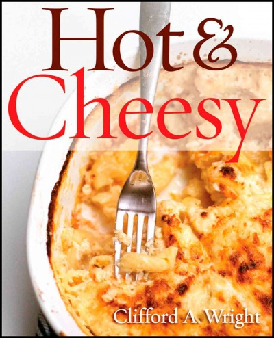 Hot & cheesy /