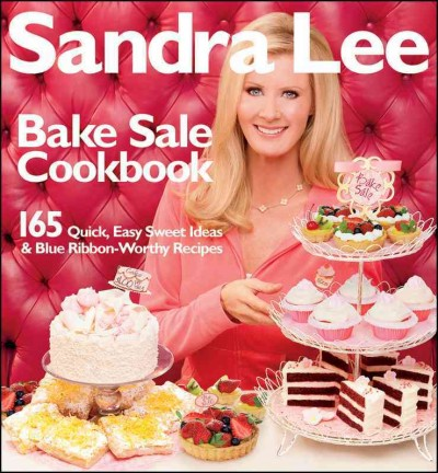 Bake sale cookbook /