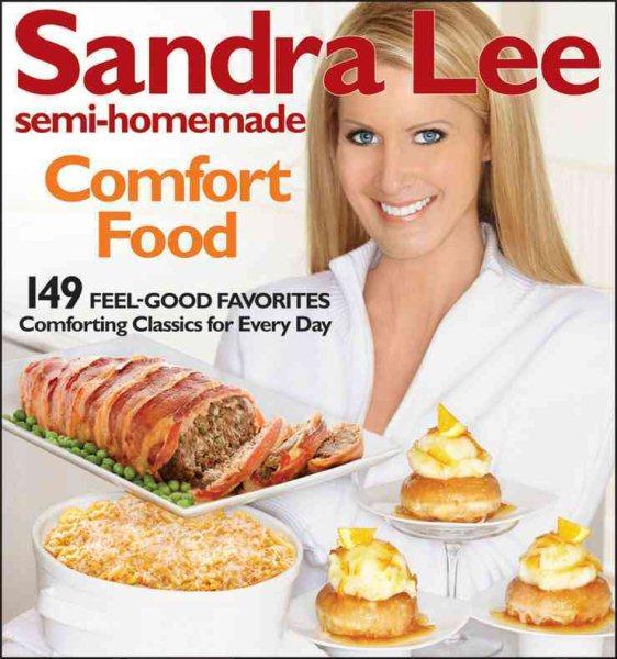 Semi-homemade : comfort food /