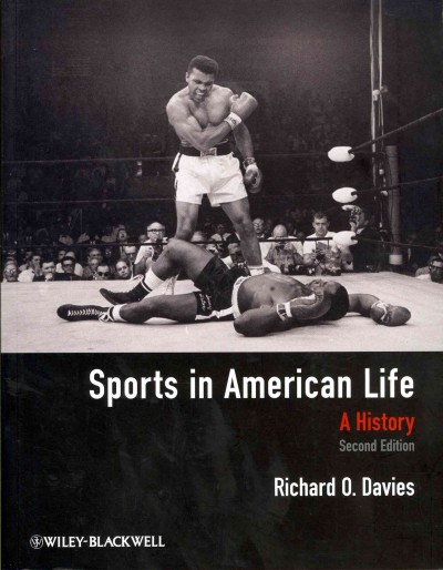 Sports in American life : a history /