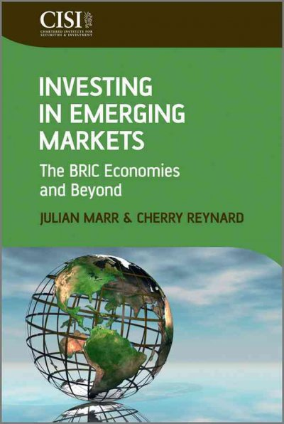 Investing in emerging markets:the BRIC economies and beyond