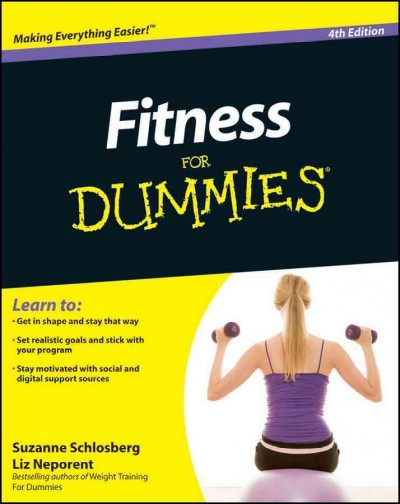 Fitness for dummies /