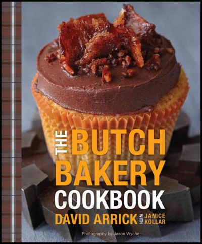 The Butch Bakery cookbook /