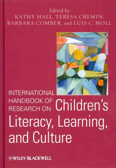 International handbook of research on children