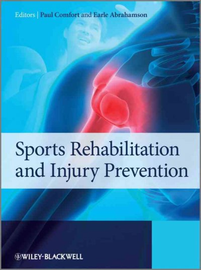 Sports rehabilitation and injury prevention /