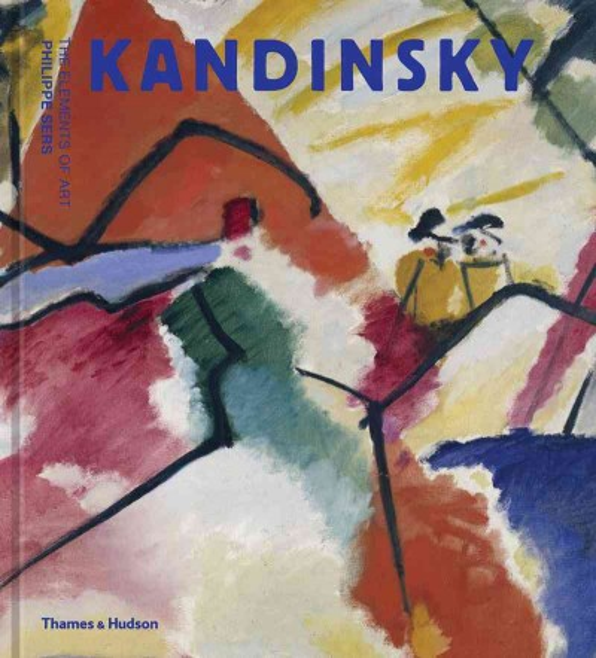 Kandinsky : the elements of art