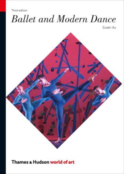 Ballet and modern dance /