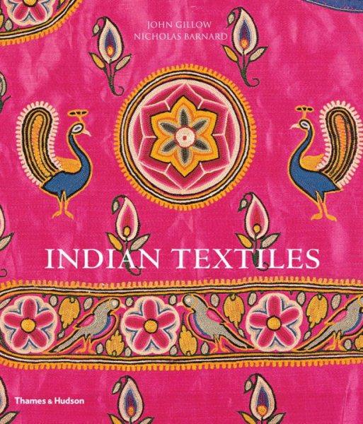 Indian textiles /